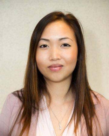 Joanna Vu, CPA, CA