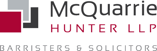 McQuarrie Hunter LLP
