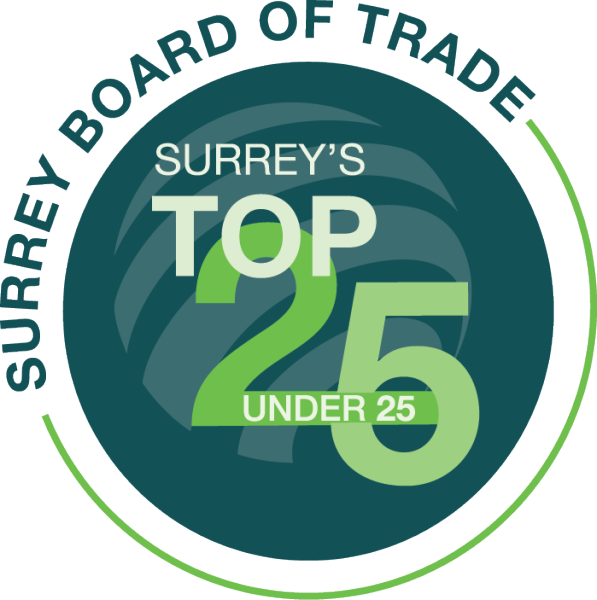 Surrey's Top 25 Under 25