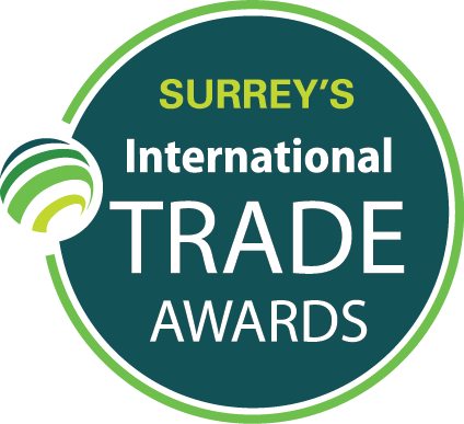 Surrey's International Trade Awards