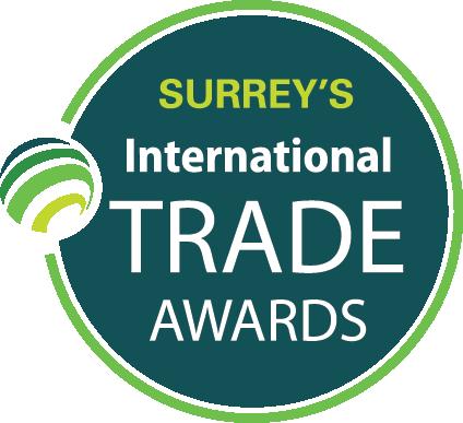 Surrey's International Trade Awards