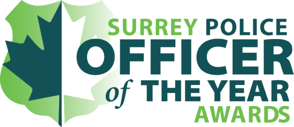 Surrey Police Officer of the Year Awards