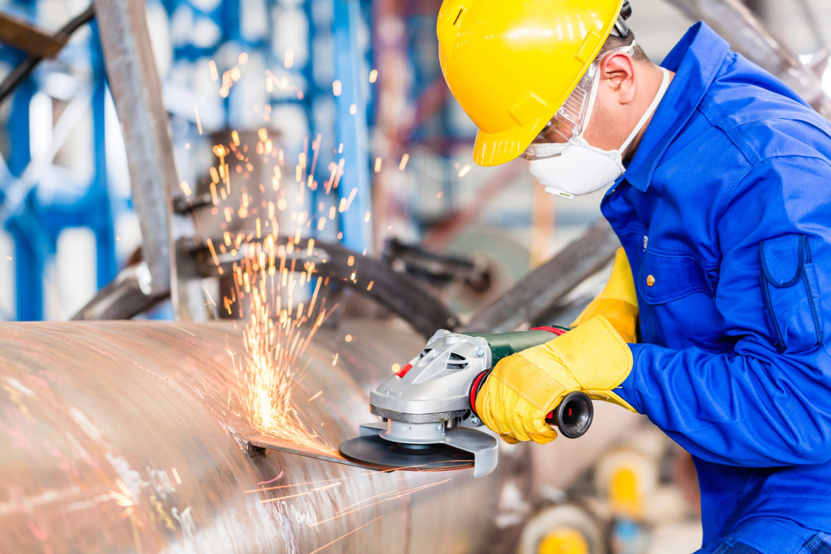 Manufacturing – Surrey Board of Trade