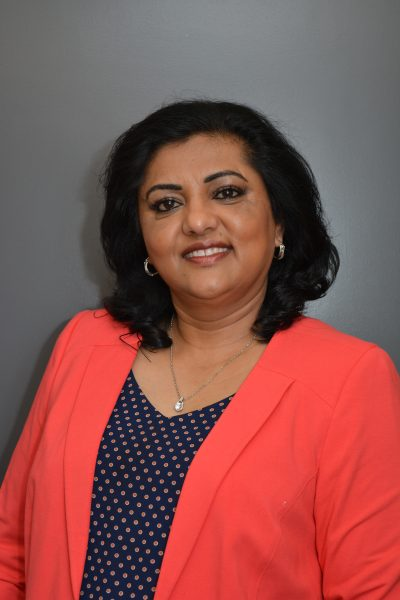 Nazreen Mohammed