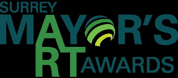 Surrey Mayor's Art Awards