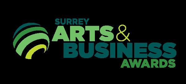 Surrey Arts & Business Awards