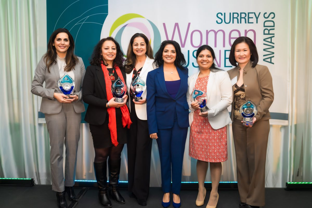 fdc45ce2ee71e Surrey Women in Business Awards – Surrey Board of Trade